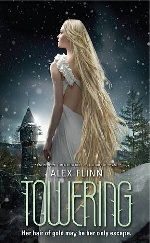 Review: Towering by Alex Flinn
