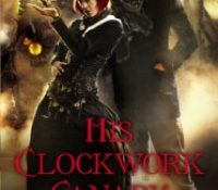 Guest Review: His Clockwork Canary by Beth Ciotta