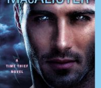 Guest Review: Time Thief by Katie MacAllister.