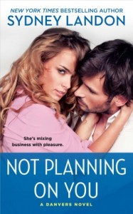 Guest Review: Not Planning On You by Sydney Landon