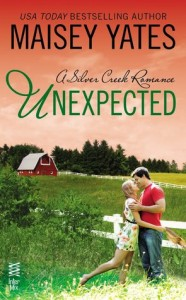 Guest Review: Unexpected by Maisey Yates