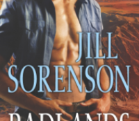 Guest Review: Badlands by Jill Sorenson