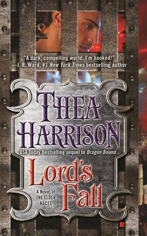 Review: Lord's Fall by Thea Harrison