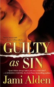 Guest Review: Guilty as Sin by Jami Alden