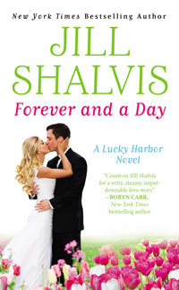Review: Forever and a Day by Jill Shalvis