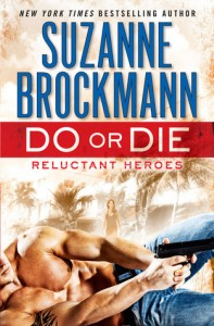 Guest Review: Do or Die by Suzanne Brockmann