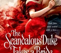 Guest Review: The Scandalous Duke Takes a Bride by Tiffany Clare