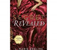 Giveaway: S.E.C.R.E.T Trilogy by L. Marie Adeline