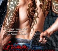 Review: Grimm Consequences by Kate SeRine