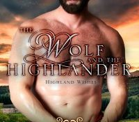 Guest Author: Jessi Gage Talks New Release, The Wolf & the Highlander (+Giveaway)