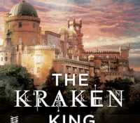 Review: The Kraken King Part VI: The Kraken King and the Crumbling Walls by Meljean Brook