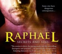 Review: Secrets and Sins: Raphael by Naima Simone