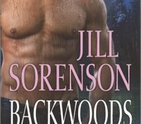 Review: Backwoods by Jill Sorenson