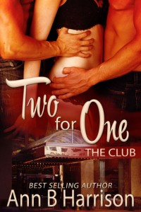 Guest Review: Two for One by Ann B. Harrison