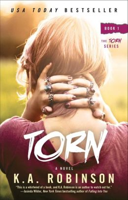 Review: Torn by K.A. Robinson