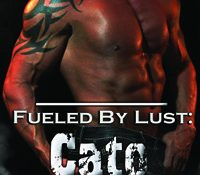 Guest Review: Cato by Celeste Prater