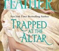 Review: Trapped at the Altar by Jane Feather