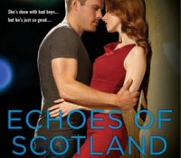 Throwback Thursday Review: Echoes of Scotland Street by Samantha Young