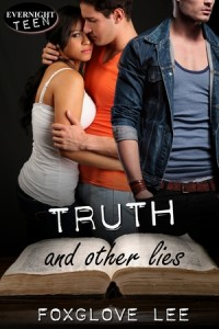 Guest Review: Truth and Other Lies by Foxglove Lee