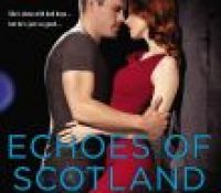 Guest Review: Echoes of Scotland Street by Samantha Young