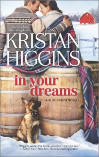 Guest Review: In Your Dreams by Kristan Higgins