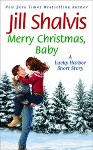 Guest Review: Merry Christmas, Baby by Jill Shalvis