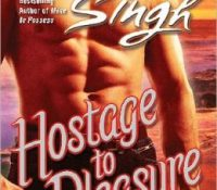 Guest Review: Hostage to Pleasure by Nalini Singh (No Spoilers)