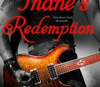 Review: Thane's Redemption by Nina Crespo