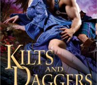 Teaser Tour: Kilts & Daggers by Victoria Roberts