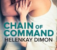 Guest Review: Chain of Command by HelenKay Dimon