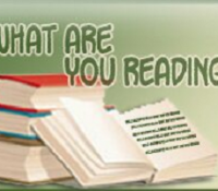 What Are You Reading? (389)