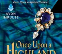Guest Review: Once Upon a Highland Autumn by Lecia Cornwall