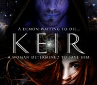 Guest Review: Keir by Pippa Jay