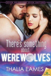 Guest Review: There's Something About Werewolves by Thalia Eames