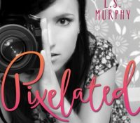 Review: Pixelated by L.S. Murphy