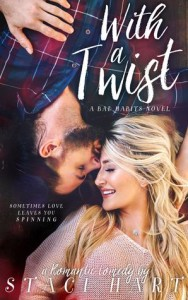 Guest Review: With a Twist by Staci Hart