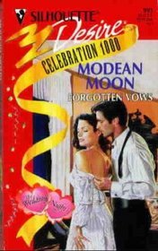Forgotten Vows by Modean Moon