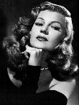 Rita Hayworth avatar