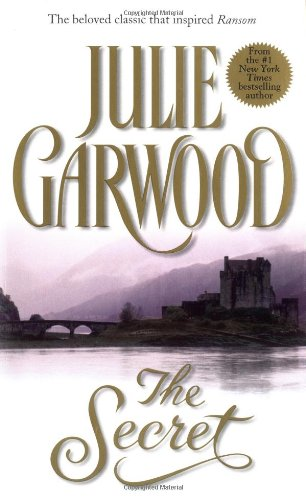 Author Spotlight Review: The Secret by Julie Garwood
