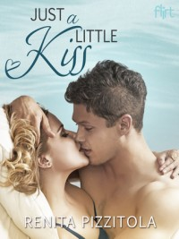 Guest Review: Just a Little Kiss by Renita Pizzitola