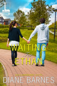 Waiting for Ethan by Diane Barnes