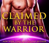 Guest Review: Claimed by the Warrior by Savannah Stuart