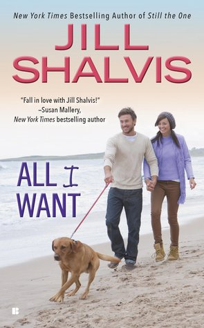 All I Want by Jill Shalvis