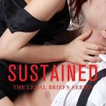 Sustained by Emma Chase Book Cover