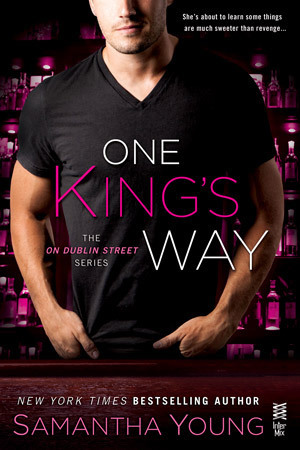 One King's Way by Samantha Young