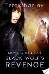 Guest Review: Black Wolf's Revenge by Tera Shanley