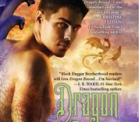 Sunday Spotlight: Dragon Bound by Thea Harrison