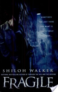 Guest Review: Fragile by Shiloh Walker