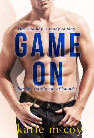 Game On by Katie McCoy