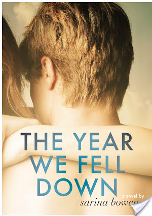Review: The Year We Fell Down by Sarina Bowen